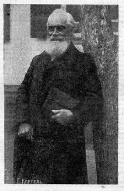 Иван Каргель