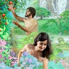 Первые люди в Едеме